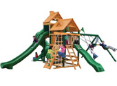 Gorilla blue ridge mountaineer playset