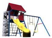 lifetime heavy duty playset